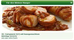 Berlin: Der Currywurst Lieferservice Berlin vom Hauptstadt Lieferservice